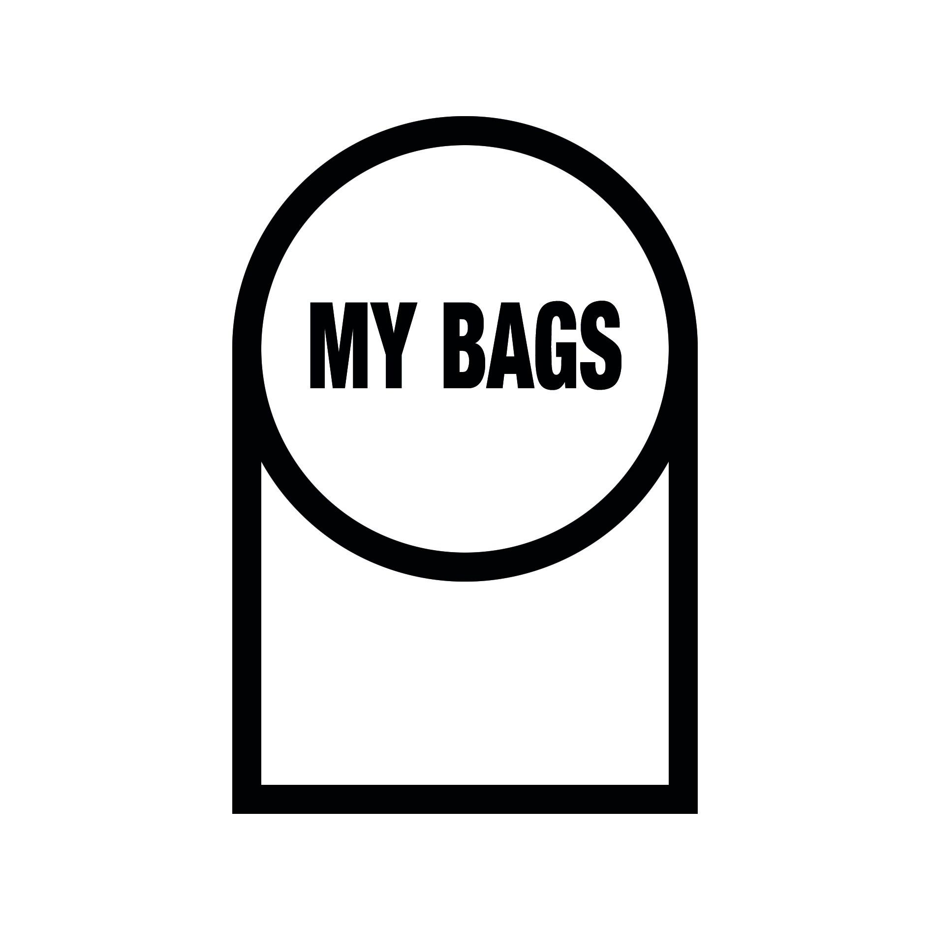 sMY BAGS